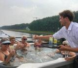 Magnifique II hot tub