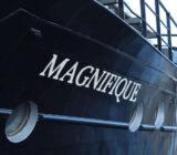 Magnifique exterior name