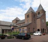 Arcen church