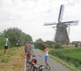 cyclebreak Hoekermolen between Vreeland Nigtevecht