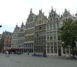 Antwerp Grote Markt x