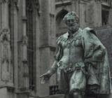 Antwerp Grote Markt Peter Paul Rubens x
