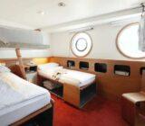 Ave Maria cabin twin