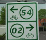 Bike nodes