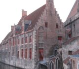 Bruges St Jan Hospital Museum