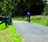 Cyclists  x
