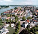 Dordrecht air view x