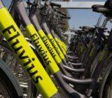 Fluvius bikes