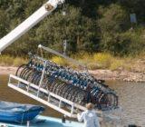 Fluvius exterior bikes