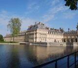 Fontainebleau  x