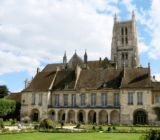 France Champagne Meaux cathedral x