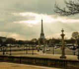 France Champagne Paris Eifel Tower x
