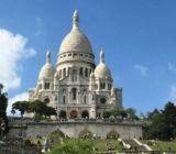 France Paris Sacre Coeur