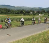 France Champagne cycling  x