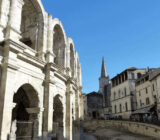 France Provence Camargue Arles  x