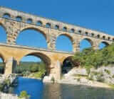 France Provence Camargue Arles Pont du Gard x