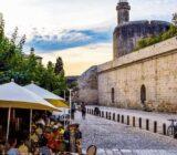 France Provence Camargue Le Grau du Roi x