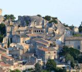 France Provence Camargue Les Baux de Provence  x