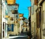 France Provence Camargue Vallabregues x