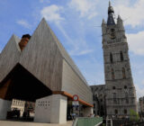 Ghent city hall and Belfort