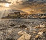 Ionian Islands Corfu Parga