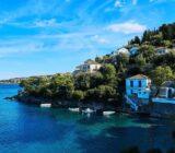 Ionian Islands Ithaca