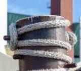 Jelmar line close up