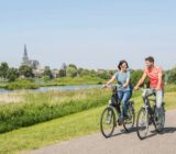 Kampen cycling Marketing Oost