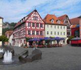Karlstadt market place x