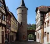 Karlstadt tower x