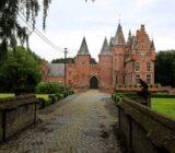Lovendegem castle