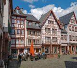 Mainz Cologne Mainz houses