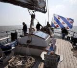 Mare fan Fryslân deck by Arthur Op Zee