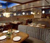 Mare fan Fryslân restaurant by Arthur Op Zee