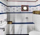 Mare fan Fryslân toilet