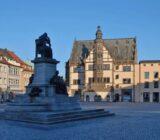 Schweinfurt x