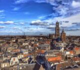 Utrecht centre x