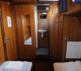 Vita Pugna cabin twin