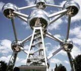 Brussels Atomium x