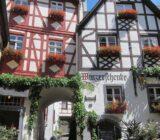 Cochem Metz Bernkastel