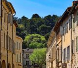 France Burgundy Villeneuve