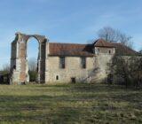 France Burgundy church
