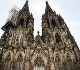 Amsterdam Koblenz Cologne cathedral