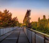 Amsterdam Koblenz Duisburg Park