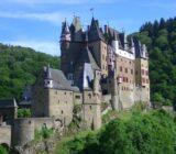 Mosel Burg Eltz