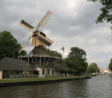 Weesp windmill t Haantje