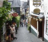 Rüdesheim Drosselgasse
