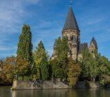Metz church